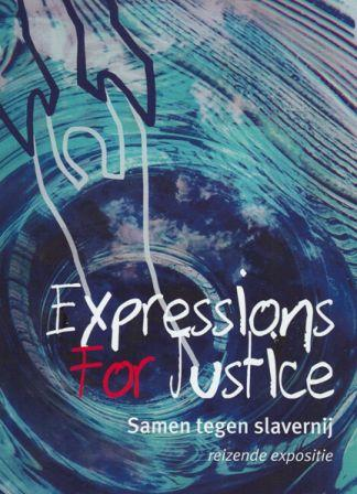 poster expressions for justice
