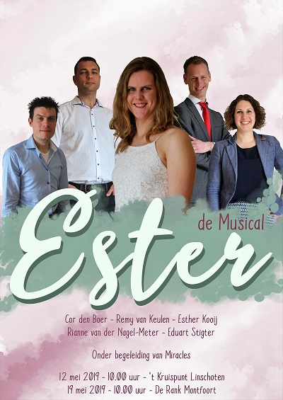 Esther musical